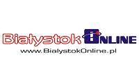 Logotyp BialystokOnline