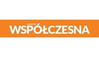 Logotyp Gazeta Współczesna