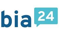 Logotyp bia24