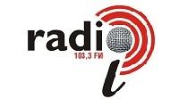 Logotyp Radio i