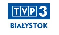 Logotyp TVP3 Białystok